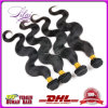 Indian Virgin Remy Hair 18 Inch Hair Extensions Body Wave