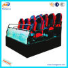 Video Game 7D Cinema Amusement Park Rides for Sale