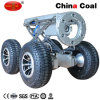 Mini CCTV Pipe Sewer Drain Scope Inspection Crawler Camera Robot