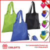 Reusable Nylon Folding Fruit Bag for Shopping