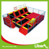 2016 Hot Sale Indoor Trampoline Park High Quality