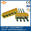 5 Holes Flat Anchorage for Prestressed Concrete
