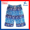 Healong Cheap Price Apparel Gear Sublimation Comfort Beach Shorts for Sale
