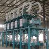 30-60t Elevated Flour Plant