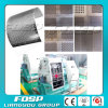 Low Cost Feed Hammer Mill Spare Part Screen Sheet