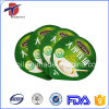 PS Lacquered Foil Lids With 68mm Diameter