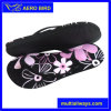 Lovely Girl Flower Print EVA Fashion Slipper (15A001)