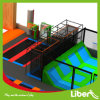 Professional Builders for Indoor Trampoline Center