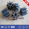 Manufacturer Plastic Gear Impeller Roller Pulley (SWCPU-P-P006)