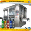 Automatic Hair Shampoo Filling Machine
