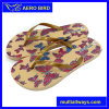 Fashion New Design PE Slippers for Women (D1601)