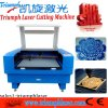 Paper Plywood Laser Cutter 80W 100W 150W Wood Acrylic Leather Laser Cutting Machine