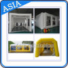 Portable Inflatable Car Paint Booth / Inflatable Spray Booth for Repair and Repaint for Full Car