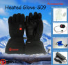 Rechargeable Outdoor Sports Working Heated Glove