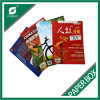 Glossy Paper Magazine Book in China Fp465415146545