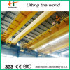 Machinery Remote Control Eot Double Girder Bridge Cranes