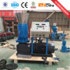 Flat Die Pellet Machine with Ce