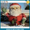 Best Sale Christmas Outdoor Decoration Inflatale Santa