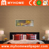 Plain Color Vinyl Wallcovering for Project