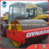 Germany-Deutz-Engine Easy-Container-Packing Max-25ton-Vibrating-Weight Dynapac Ca25D Used Smooth-Single-Drum Road Roller