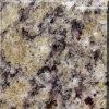 Polished Samoa Granite Tiles for Flooring & Wall (MT027)