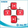 Emergency Survival First Aid Kit Pack Travel Medical Sports Bag