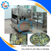 Apple Peeling and Seeds Kernal Remover Segment Separator Machine for Sale