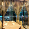 Restaurant Decorative Stainless Steel Laser Cut Partitions