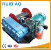 Construction Crane with Wire Rop Electric Lifting Winch (1T/1.6/5T/2.0T)