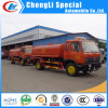 Right Hand Drive 10ton Dongfeng 6-Wheel Water Tanker Truck