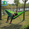 Folding Portable Camping Parachute Nylon Hammock