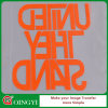 Bright Red Qingyi Heat Transfer Vinyl