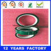 Hot Sales! ! ! Width: 55mm Thickness: 0.06mm High Temperature Green Pet Film Based Silicone Polyester Tape