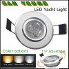 LED Down Light 12V for Jacht Boat Ships Downlight
