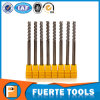 Solid Carbide Cutting Tool for Workbench Lathe Machine