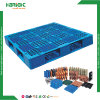 Double Side Plastic Pallets for Warehouse Storage