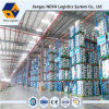 China Rack Manufacturer Q235 Steel Pallet Rack From Nova Logistics