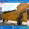 Keda Gold Mining Washing Plant with Gold Concentrator