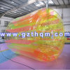 Low-Priced Quality Water Inflatable Roller Ball/Promotional Inflatable Rolling Ball for Kids