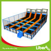 Simple Toddler Trampoline Safety Gymnastics Trampoline Park for Sale