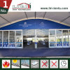 Large Special Shape Event Marquee Tent with Arch Roof