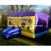 New Inflatable Disco Combo Jumper Bounce Castle for Kids