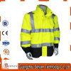 Wholesale Fleece Warm Scotchlite 3m Reflective Safety Jackets