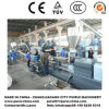 PA+Glass Fiber Plastic Twin Screw Extruder for Compounds