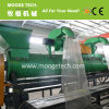 Hot Washing PET Plastic Bottle Recycling Machine