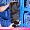 Wholesale Cheap Price High Qulaity 8A Brazilian Weave Hair 3 Part Lace Closure