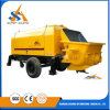 Big Power High Efficiency Concrete Pump