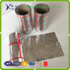 12micron Pet Film Polyester Metallized Film for Floor Heating