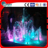Small Music Control Color Changing European Water Fountain