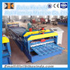 Galvanized Glazed Roof Tile Making Machinery